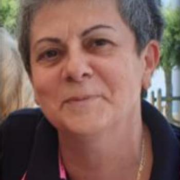FERRET Régine