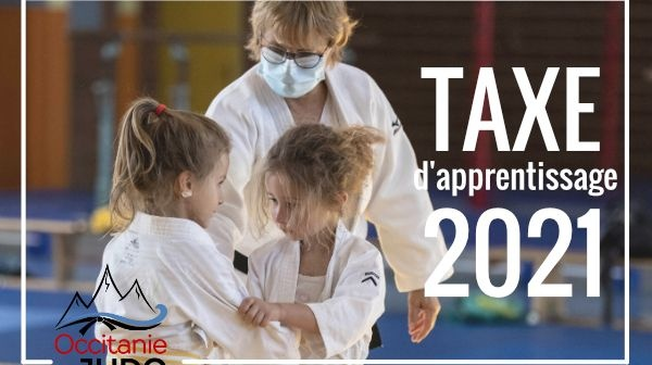 Campagne Taxe d'Apprentissage 2021