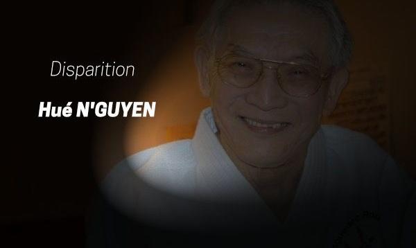 Carnet Noir - Disparition de Hué N'Guyen