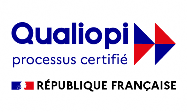 La Ligue Occitanie certifiée Qualiopi !